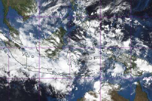 Badai Tropis Bruce Pemicu Hujan Deras di DIY dan Jateng