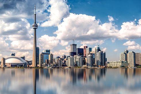 Wisata Kanada, Contek 5 Tempat Favorit Meghan Markle di Toronto