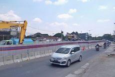 Anggota DPRD Menduga Ada Kelalaian Terkait Amblesnya Proyek Underpass Kentungan