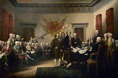 4 Juli, Hari Kemerdekaan Amerika Serikat