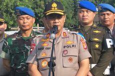 Polisi Tahan Pengemudi Mabuk yang Tabrak Pengendara Skuter Listrik hingga Tewas