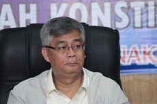 Ketua MK Ditangkap KPK, Sidang di MK Tak Terganggu