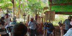 Berdayakan Rumput Laut dan Limbah Perikanan, Kementerian KP Kembangkan Pupuk Hayati