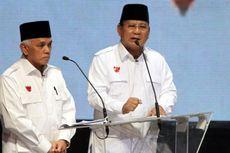 Prabowo-Hatta Raih Suara Terbanyak di Karawang
