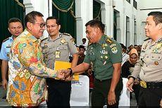 Jawa Barat Gelontorkan Rp 1,7 Triliun untuk Pilkada Tahun Depan