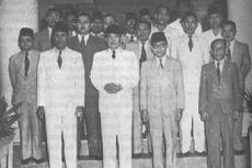 Kabinet Sukiman-Suwiryo: Susunan, Program Kerja, dan Pergantian