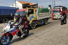 Ini 4 Titik Pos Penyekatan Larangan Mudik di Kabupaten Tegal