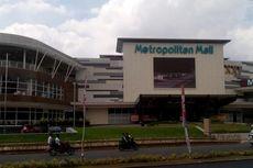 Metland Tutup Sementara 3 Mal, Salah Satunya Metropolitan Mall Bekasi