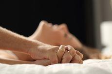 Sulit Orgasme Saat Bercinta? Coba 5 Metode Ini