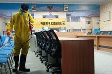 Ada Kasus Positif Corona di Cianjur, Ini Langkah Pemerintah Daerah