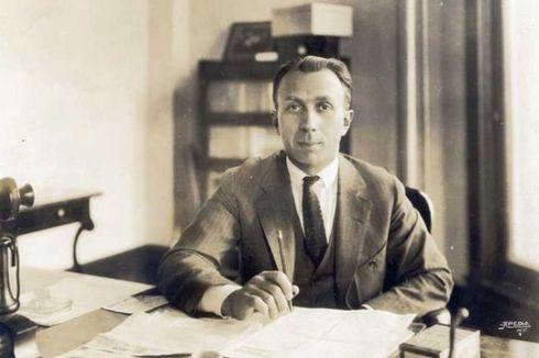 Biografi Tokoh Dunia: Harry Warner, Presiden Awal Warner Bros