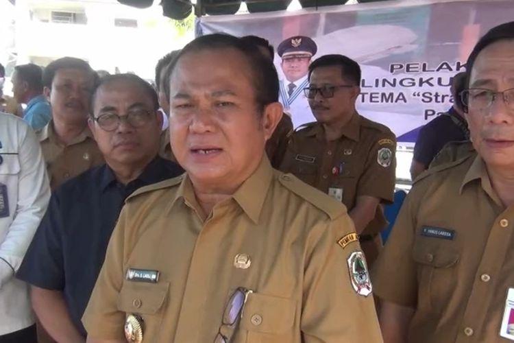 Pemerintah Kabupaten Nias, Sumatera Utara, menemukan sebanyak 31 orang dalam status Orang Dalam Pemantauan (ODP), dan disarankan untuk isolasi diri dirumah serta menjaga kesehatan tubuh, namun tetap dalam pengawasan tim kesehatan gugus tugas.