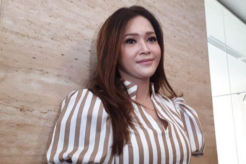 Cerai dari Ahmad Dhani, Maia Estianty ke Psikiater karena Tak Bisa Menangis