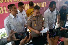 Pasca Bom Bunuh Diri di Medan, Markas Polisi di Jabar Tingkatkan Keamanan