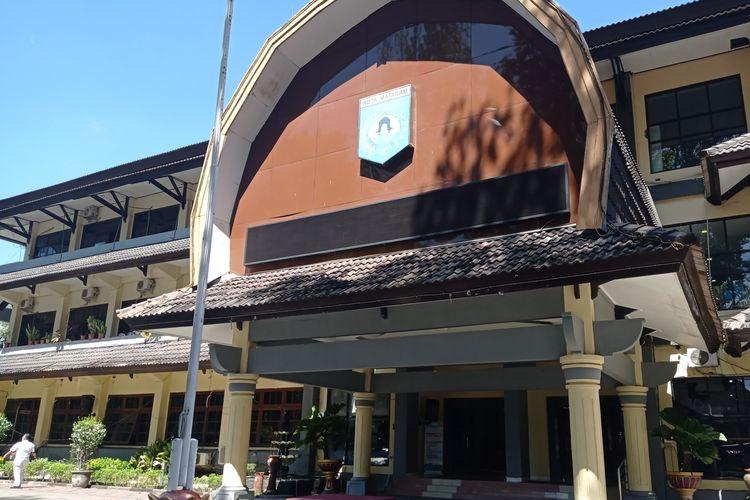 Kota Mataram akan terapkan PPKM darurat.
