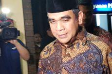 Bertemu Singkat KH Said Aqil, Ahmad Muzani Optimistis Terpilih Jadi Ketua MPR