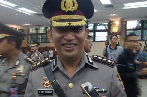Mengenal Listyo Sigit Prabowo, Kabareskrim Baru yang Pernah Jadi Ajudan Jokowi