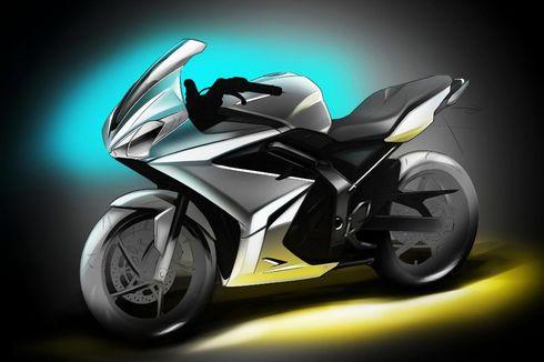 Triumph Gandeng Bajaj untuk Motor 250 Cc