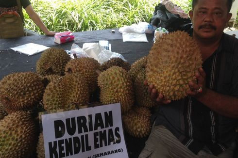 Sebaiknya Anda Tahu, Ini Etika Para Penjual Durian!