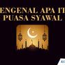 INFOGRAFIK: Mengenal Apa Itu Puasa Syawal