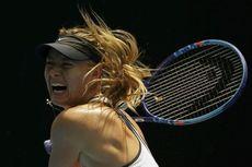 Sharapova Menang di Shenzhen Open