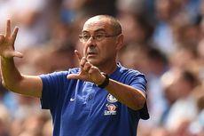 Maurizio Sarri: Jeda Internasional Menyulitkan Chelsea
