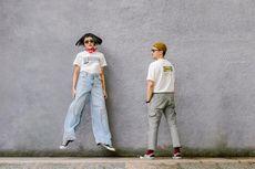IKEA Luncurkan Koleksi Fesyen Bergaya Streetwear