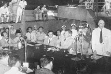 Komisi Tiga Negara: Latar Belakang, Anggota, dan Tugas