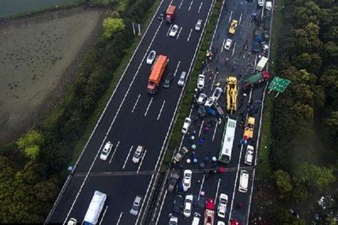 Terlibat Kecelakaan Beruntun, Pemilik Kendaraan Bisa Klaim Asuransi?
