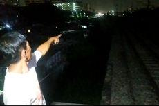Raja Keraton Agung Sejagat Sempat Tinggal di Pinggir Rel Stasiun Kampung Bandan