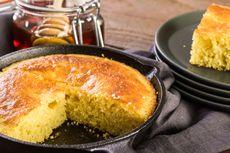 Cara Membuat Corn Bread yang Dibuat Wynne MasterChef, Dipuji Juri