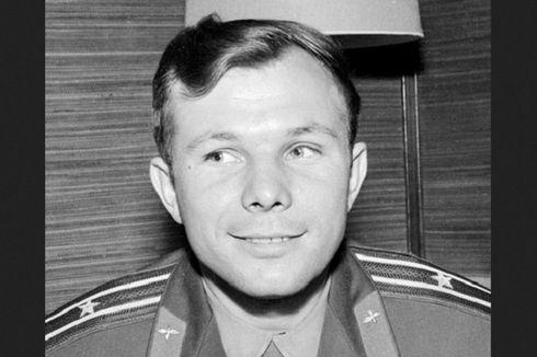 5 Fakta Perjalanan Kosmonot Yuri Gagarin, Manusia Pertama di Luar Angkasa