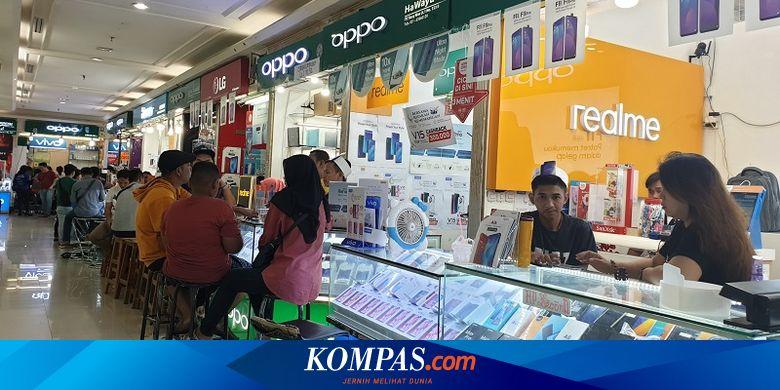 Daftar Harga 32 Smartphone Android di Bawah Rp 3 Juta di Indonesia - Tekno Kompas.com