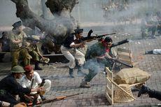 Perang Gerilya, Taktik Perang Melawan Penjajah