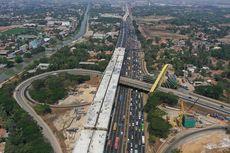 Tol Jakarta-Cikampek II Segera Dibuka, Ridwan Kamil Harap Ada Jalur Khusus Kendaraan Berat