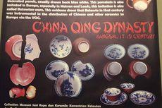 Pameran Keramik Meriahkan Asian Games
