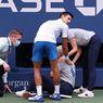 [POPULER BOLA] Djokovic Buat Hakim Garis Tumbang | Target Shin Tae-yong Vs Kroasia