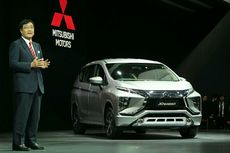 Simak Paket Kredit buat Mitsubishi Xpander