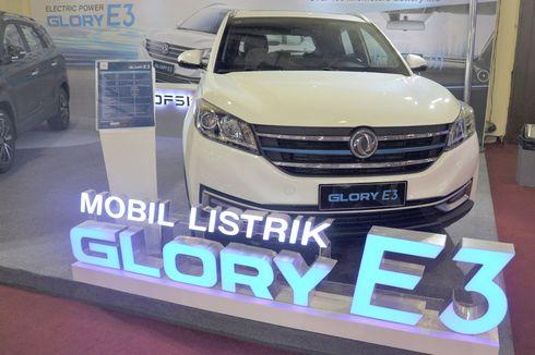 Harga Baterai Masih Jadi Batu Sandungan DFSK Pasarkan Mobil Listrik