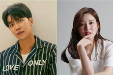 Berawal dari Golf, Lee Seung Gi Dikabarkan Jalin Hubungan Asmara dengan Lee Da In