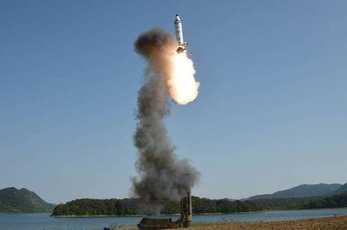 Kim Jong Un Batalkan Rencana Penembakan Rudal ke Guam