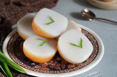 Resep Kue Talam Ubi Manis, Kue Tradisional untuk Sarapan