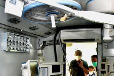3 Unit MOL Diluncurkan, Pasien di Sumut Tidak Perlu Lagi Dibawa ke Medan