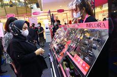 Bandung Beauty Station, Tempatnya Brand Lokal Kecantikan Berkumpul