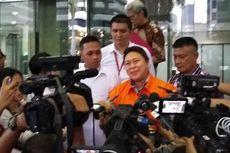 Dirut PT Inovasi Teknologi Indonesia Divonis 4 Tahun Penjara dalam Kasus Simulator SIM