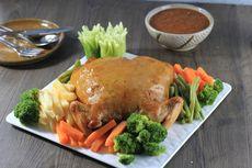 15 Makanan Natal di Indonesia, dari Klappertaart sampai Ayam Kodok