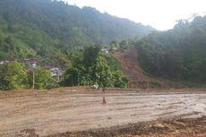 240 Unit Rumah Siap Bangun di Perbatasan Kaltara-Sabah