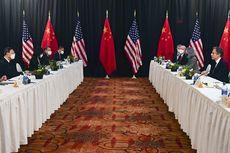 Bertemu Pertama Kalinya di Era Biden, AS dan China Perang Komentar
