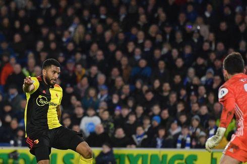 Positif Virus Corona, Pemain Klub Liga Inggris Ini Bingung
