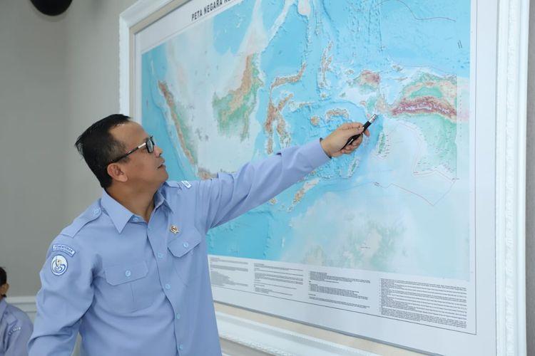 Menteri Kelautan dan Perikanan Edhy Prabowo menindaklanjuti kasus perbudakan ABK asal RI di Kapal Long Xing. Edhy telah berkoordinasi kepada beberapa kementerian terkait untuk menangani kasus ini.